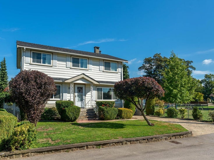 321 OLIVER STREET - Queens Park House/Single Family for sale, 4 Bedrooms (R2627113)