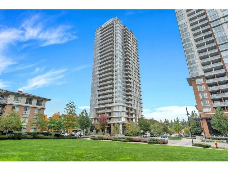 2905 3102 WINDSOR GATE - New Horizons Apartment/Condo for sale, 2 Bedrooms (R2627117)