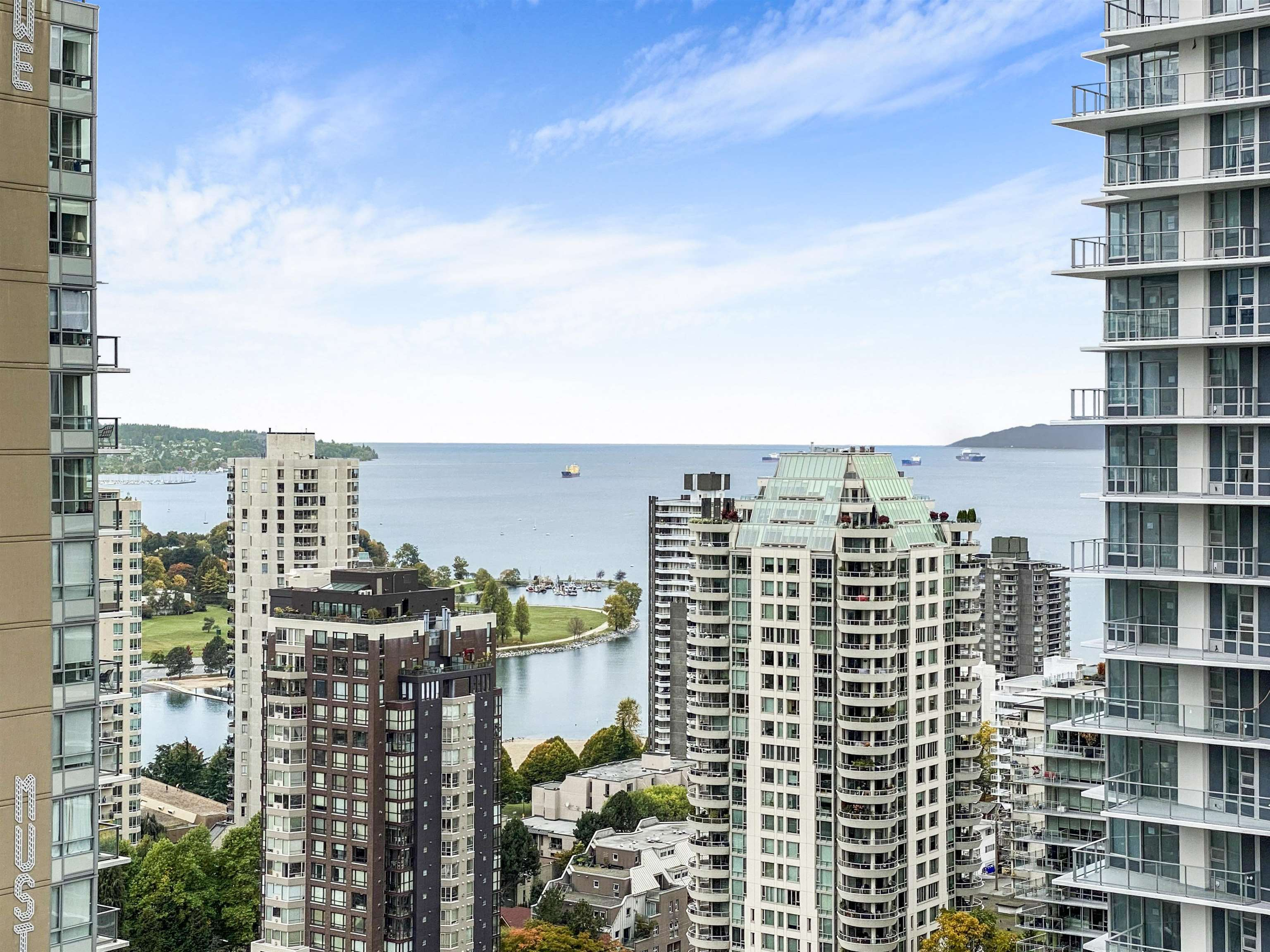 3101 1283 HOWE STREET - Downtown VW Apartment/Condo for sale, 1 Bedroom (R2627118) - #1