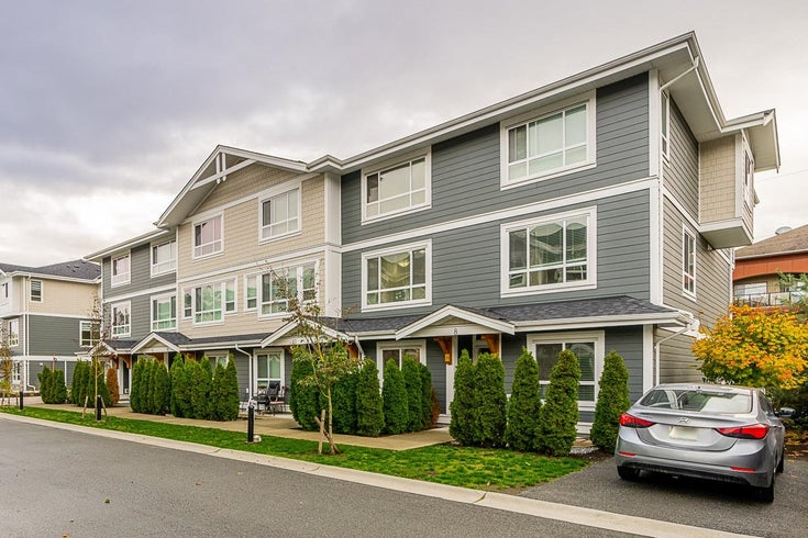 9 19753 55A AVENUE - Langley City Townhouse for sale, 3 Bedrooms (R2627127)