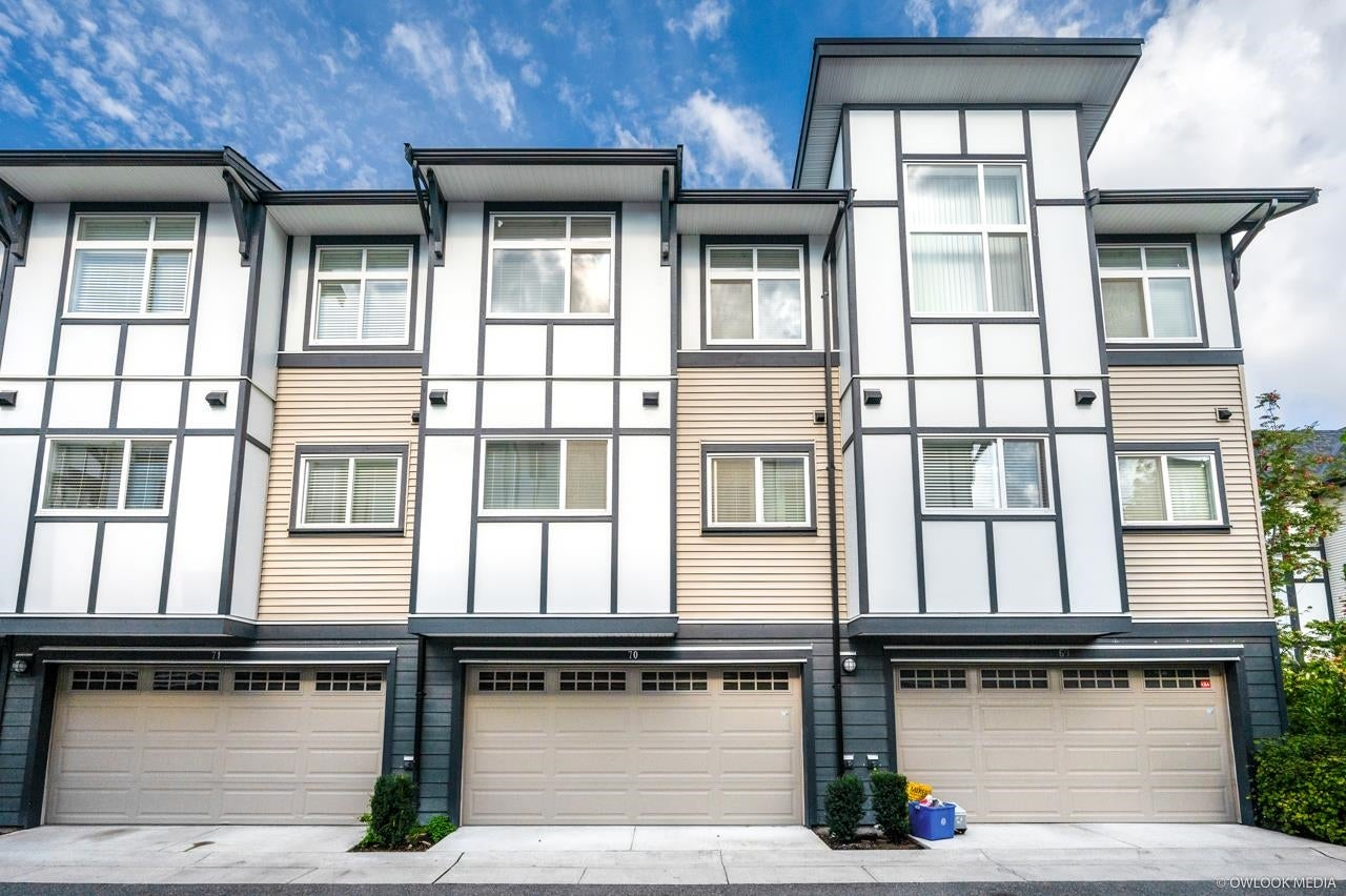 70 9680 ALEXANDRA ROAD - West Cambie Townhouse for sale, 3 Bedrooms (R2627134)