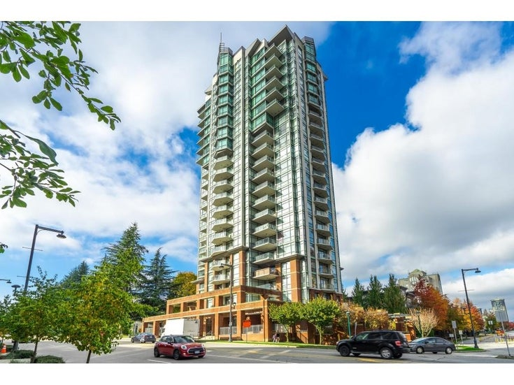 2002 13399 104 AVENUE - Whalley Apartment/Condo for sale, 2 Bedrooms (R2627140)
