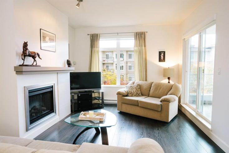 310 2368 MARPOLE AVENUE - Central Pt Coquitlam Apartment/Condo for sale, 2 Bedrooms (R2627149)