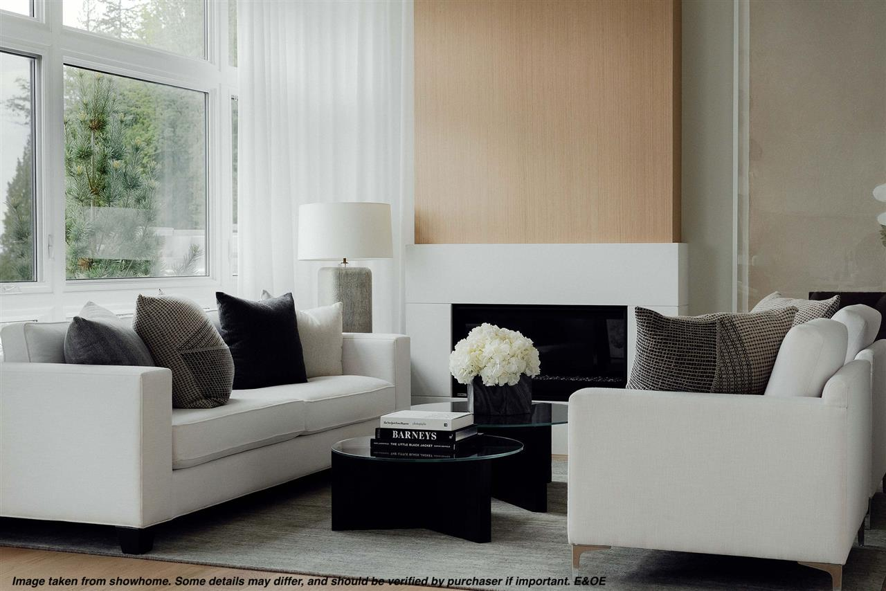 2997 BURFIELD PLACE - Cypress Park Estates 1/2 Duplex for sale, 4 Bedrooms (R2627155)