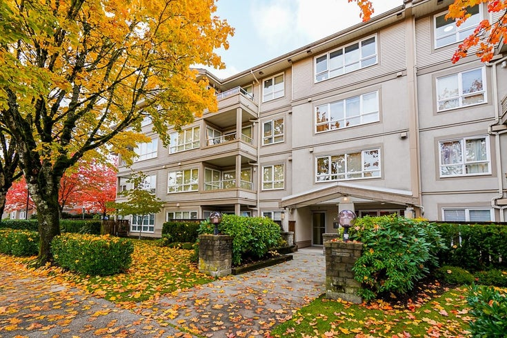 404 4950 MCGEER STREET - Collingwood VE Apartment/Condo for sale, 2 Bedrooms (R2627156)