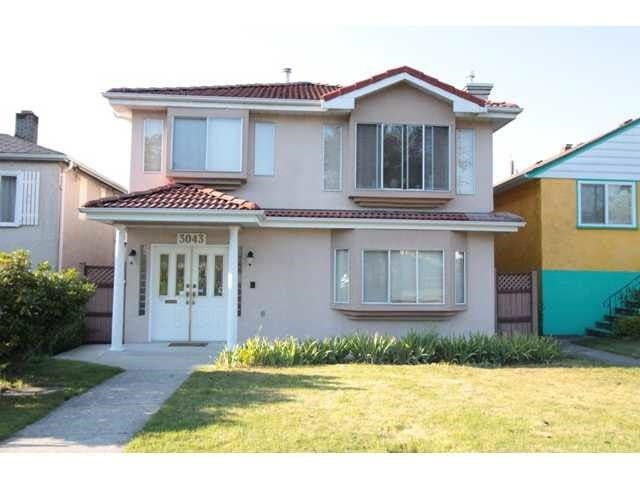3043 E 26TH AVENUE - Renfrew Heights House/Single Family for sale, 5 Bedrooms (R2627160)