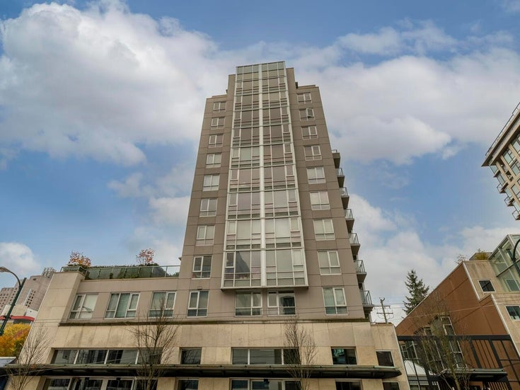 908 1030 W BROADWAY - Fairview VW Apartment/Condo for sale(R2627162)
