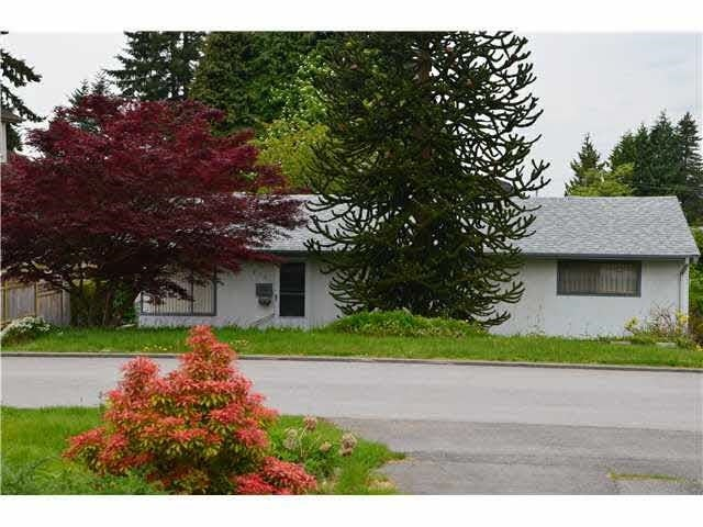 714 DUCKLOW STREET - Coquitlam West House/Single Family for sale, 4 Bedrooms (R2627164)