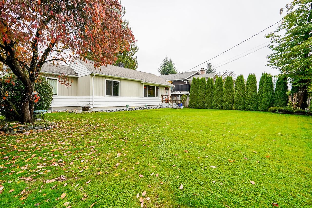 32083 HILLCREST AVENUE - Mission BC House/Single Family for sale, 3 Bedrooms (R2627174) - #1