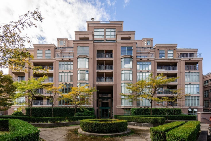 703 2468 E BROADWAY - Renfrew Heights Apartment/Condo for sale, 2 Bedrooms (R2627178)