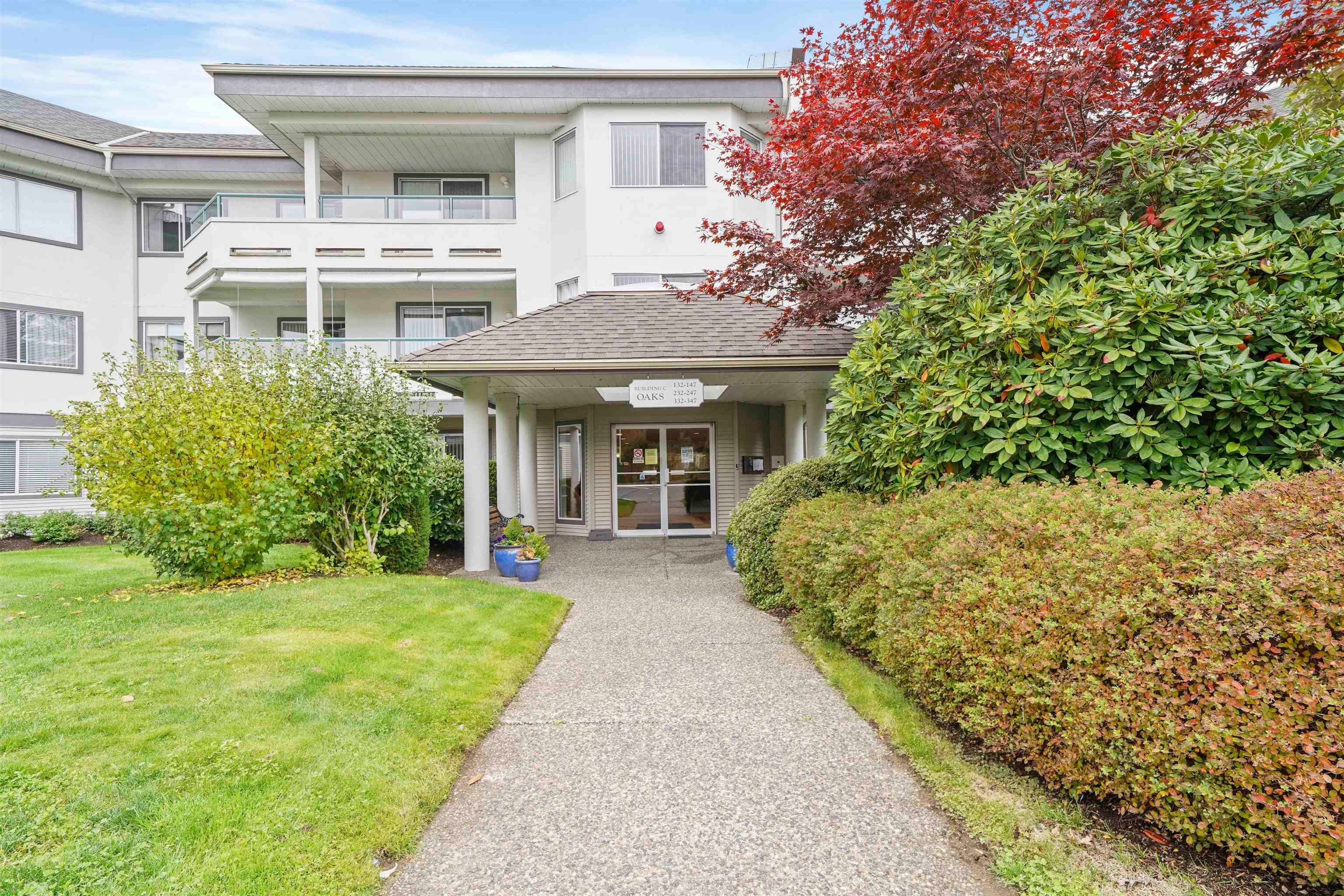 337 2451 GLADWIN ROAD - Abbotsford West Apartment/Condo for sale, 2 Bedrooms (R2627182) - #1