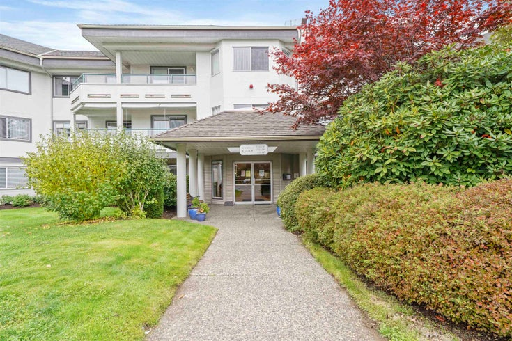 337 2451 GLADWIN ROAD - Abbotsford West Apartment/Condo for sale, 2 Bedrooms (R2627182)