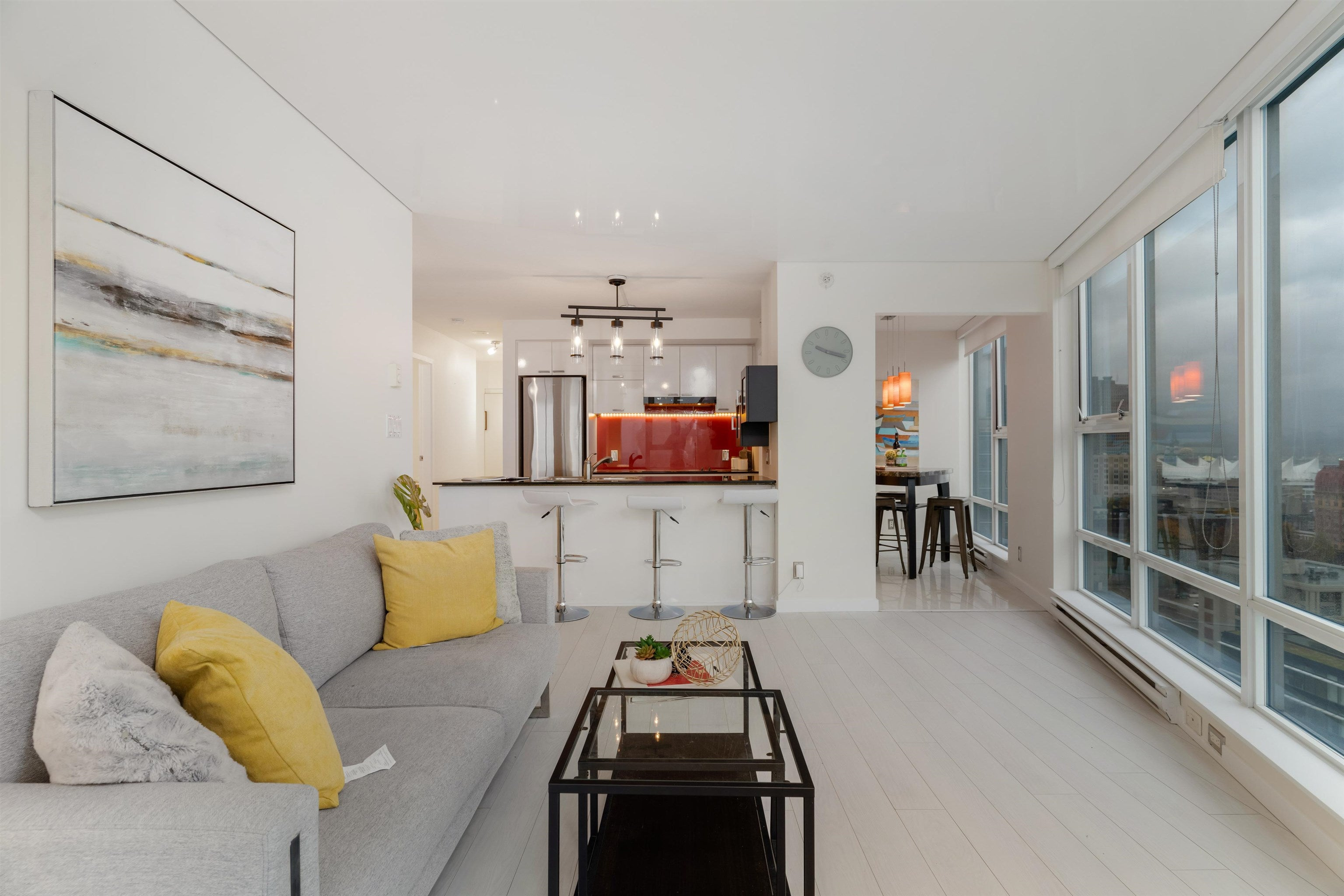 2208 602 CITADEL PARADE - Downtown VW Apartment/Condo for sale, 2 Bedrooms (R2627188) - #1