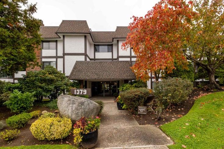 303 1379 MERKLIN STREET - White Rock Apartment/Condo for sale, 2 Bedrooms (R2627192)