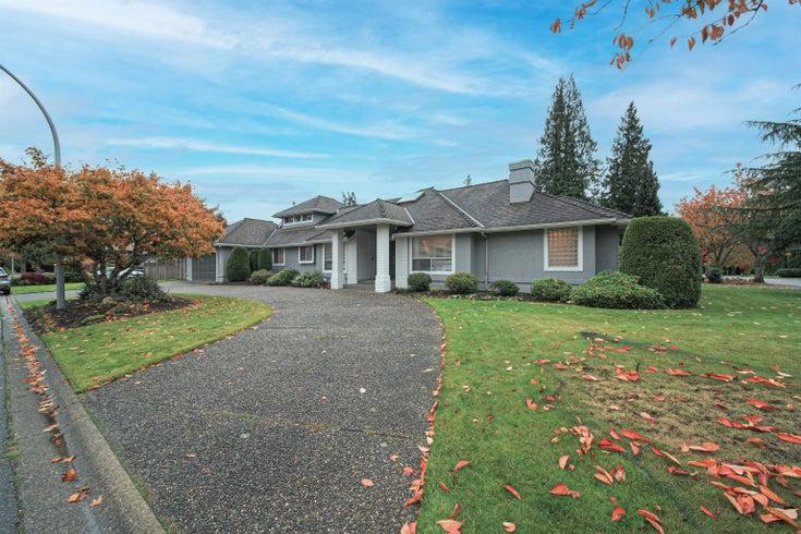 13658 19 AVENUE - Sunnyside Park Surrey House/Single Family for sale, 4 Bedrooms (R2627198)