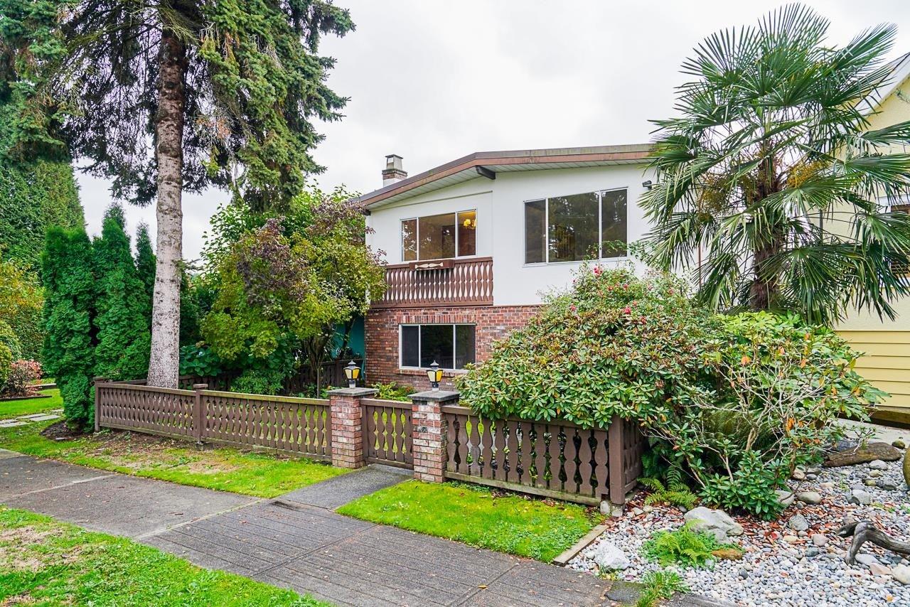450 E 35TH AVENUE - Fraser VE House/Single Family for sale, 5 Bedrooms (R2627213) - #1