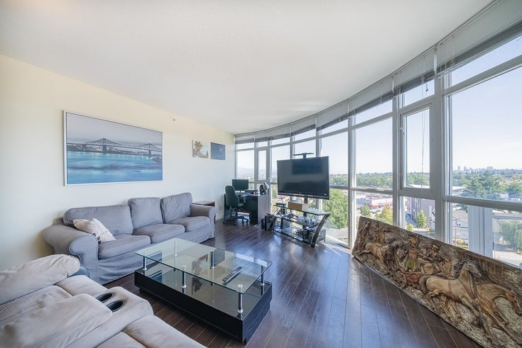 1052 1483 E KING EDWARD AVENUE - Knight Apartment/Condo for sale, 2 Bedrooms (R2627218)