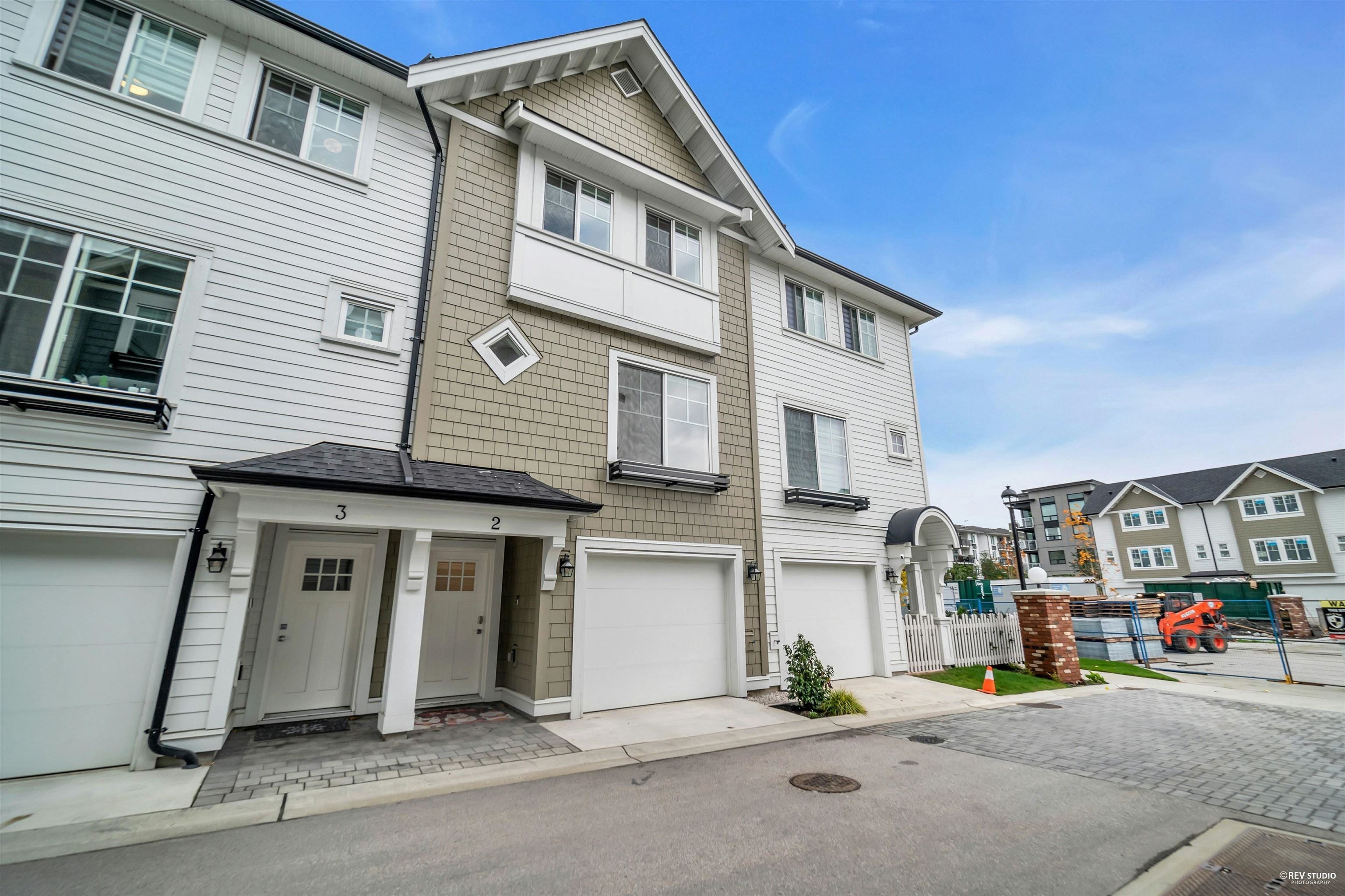 2 9211 MCKIM WAY - West Cambie Townhouse for sale, 3 Bedrooms (R2627221)