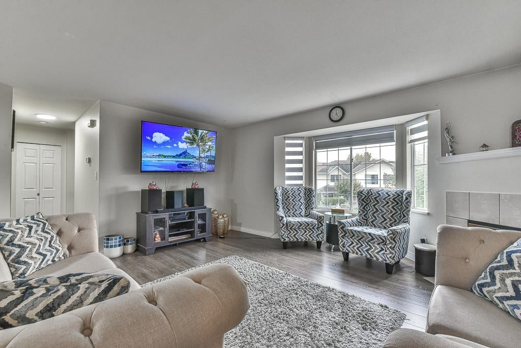 44 31255 UPPER MACLURE ROAD - Abbotsford West Townhouse for sale, 4 Bedrooms (R2627223) - #1