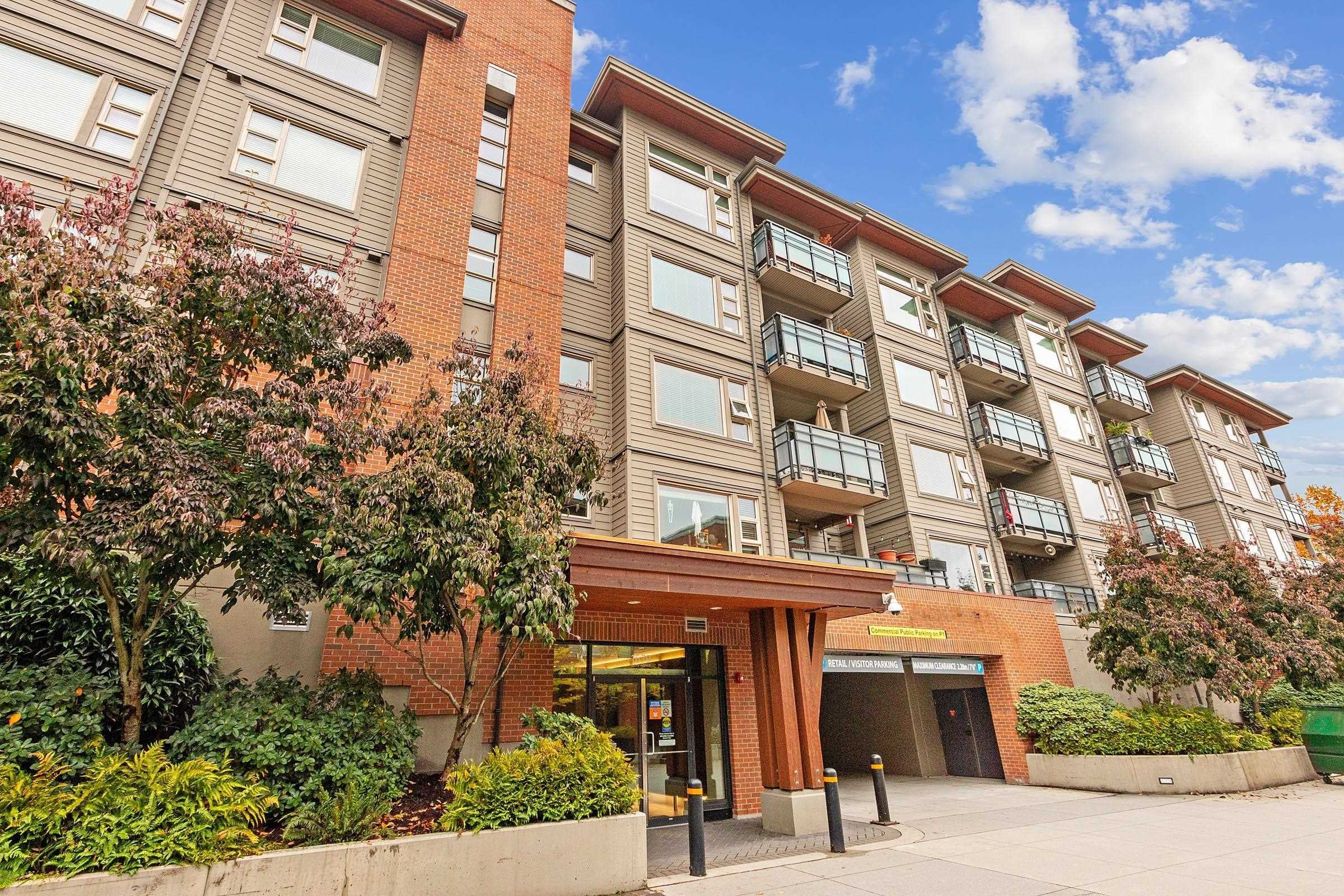 205 1679 LLOYD AVENUE - Pemberton NV Apartment/Condo for sale, 2 Bedrooms (R2627226) - #1