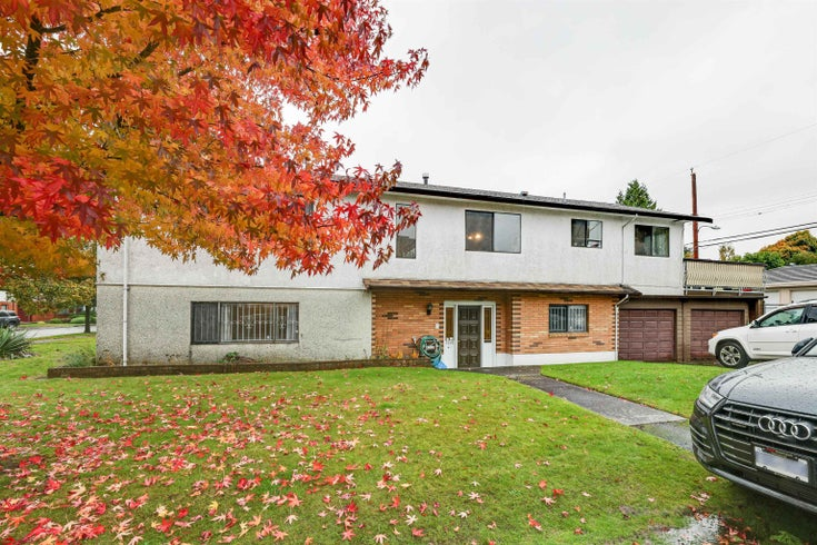 7095 CULLODEN STREET - South Vancouver House/Single Family for sale, 5 Bedrooms (R2627244)
