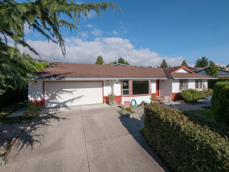 5078 BAY ROAD - Sechelt District House/Single Family for sale, 3 Bedrooms (R2627247)