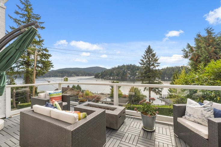 2711 PANORAMA DRIVE - Deep Cove House/Single Family for sale, 4 Bedrooms (R2627254)