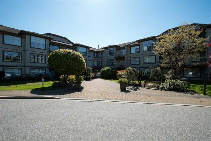 114 14885 105 AVENUE - Guildford Apartment/Condo for sale, 2 Bedrooms (R2627259)