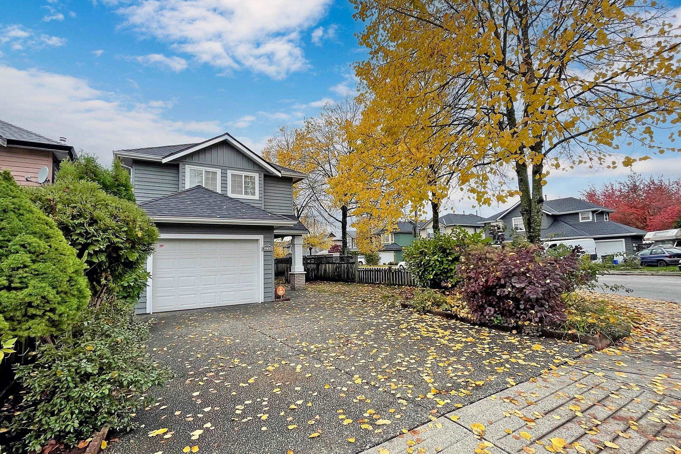 10420 KILBY DRIVE - West Cambie House/Single Family for sale, 4 Bedrooms (R2627262)
