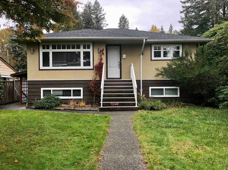 726 W 20TH STREET - Mosquito Creek House/Single Family for sale, 4 Bedrooms (R2627265)