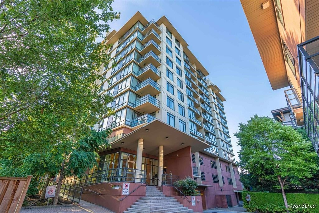 306 9171 FERNDALE ROAD - McLennan North Apartment/Condo for sale, 1 Bedroom (R2627266)
