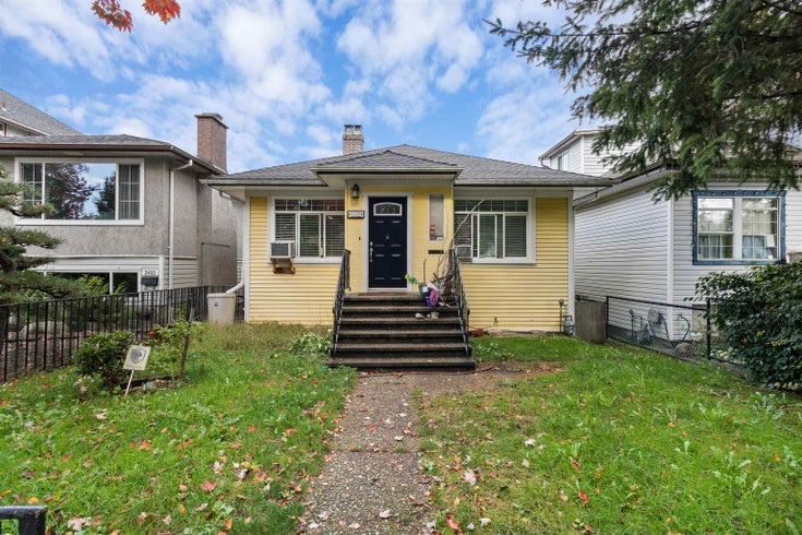 2489 E 29TH AVENUE - Collingwood VE House/Single Family for sale, 4 Bedrooms (R2627268)