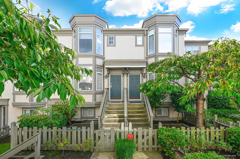 15 6179 NO. 1 ROAD - Terra Nova Townhouse for sale, 3 Bedrooms (R2627270)