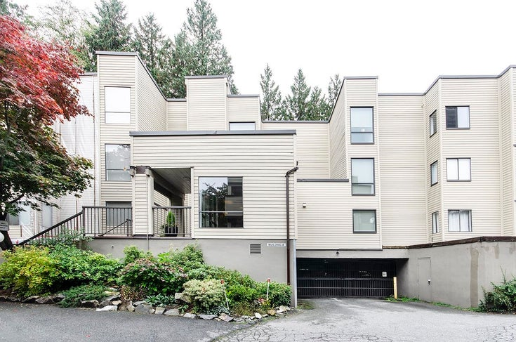 309 3275 MOUNTAIN HIGHWAY - Lynn Valley Apartment/Condo for sale, 2 Bedrooms (R2627272)