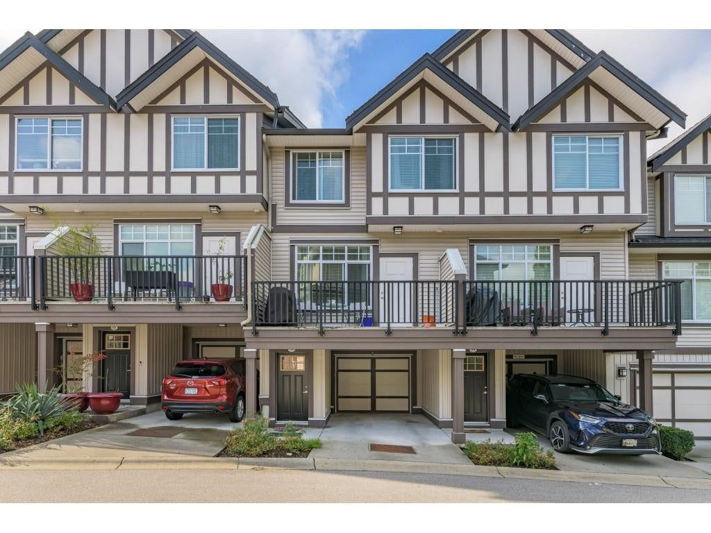 54 7090 180 STREET - Cloverdale BC Townhouse for sale, 4 Bedrooms (R2627279)