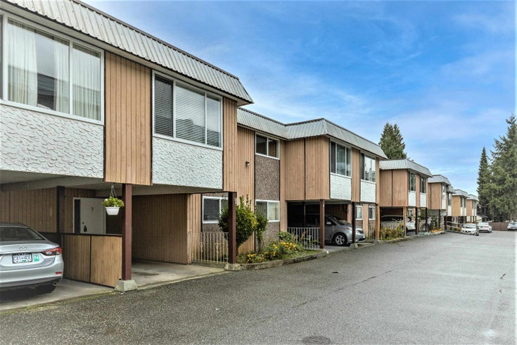 7 2241 MCCALLUM ROAD - Central Abbotsford Townhouse for sale, 3 Bedrooms (R2627293)