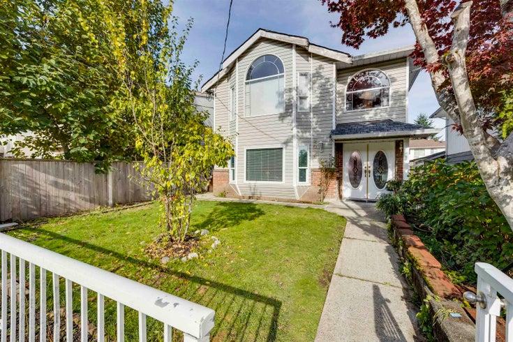 2025 FRASER AVENUE - Glenwood PQ House/Single Family for sale, 6 Bedrooms (R2627295)