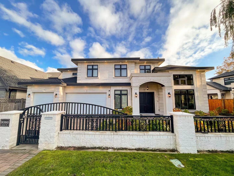 8380 SEAFAIR DRIVE - Seafair House/Single Family for sale, 4 Bedrooms (R2627296)