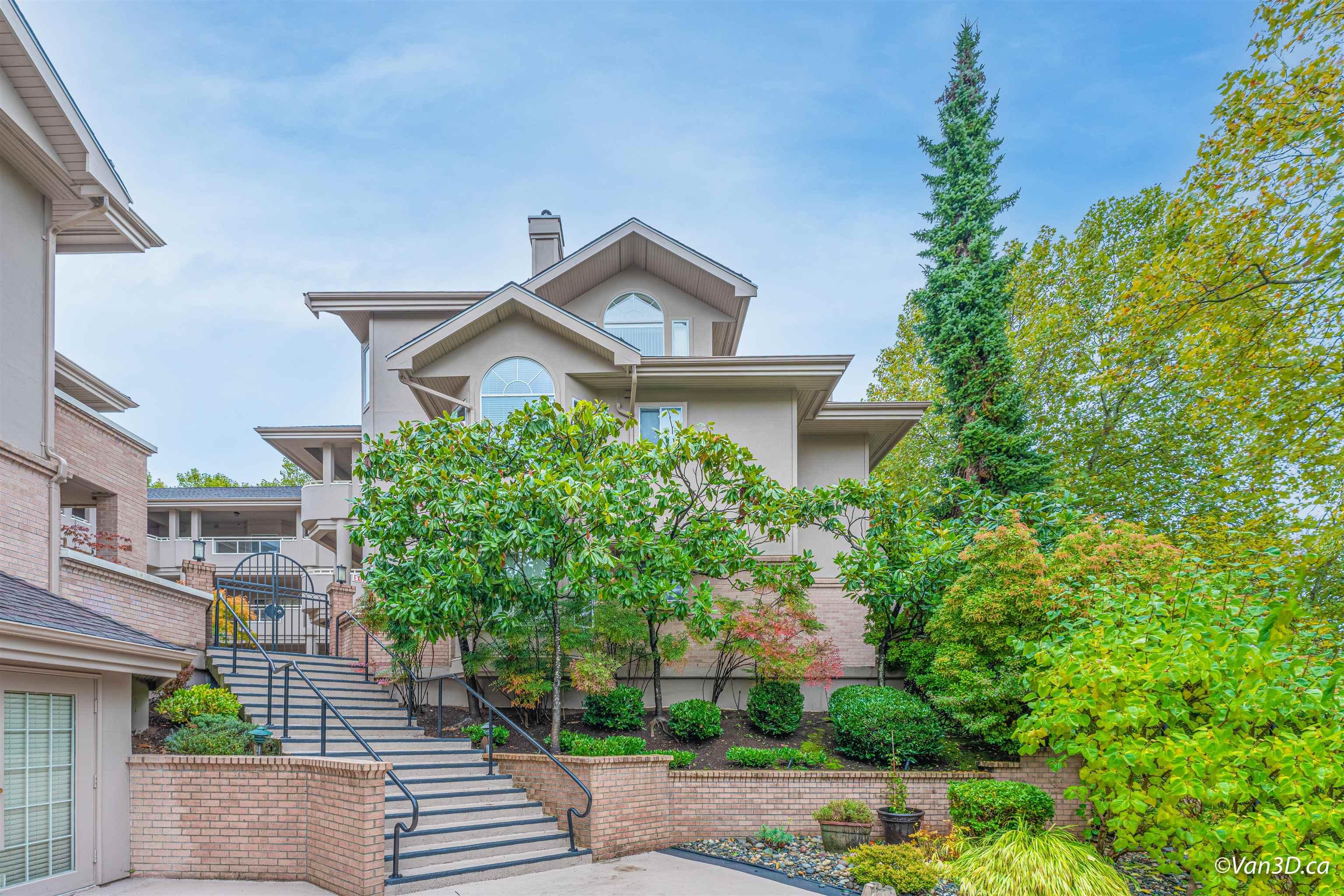 116 7600 MOFFATT ROAD - Brighouse South Apartment/Condo for sale, 2 Bedrooms (R2627300)