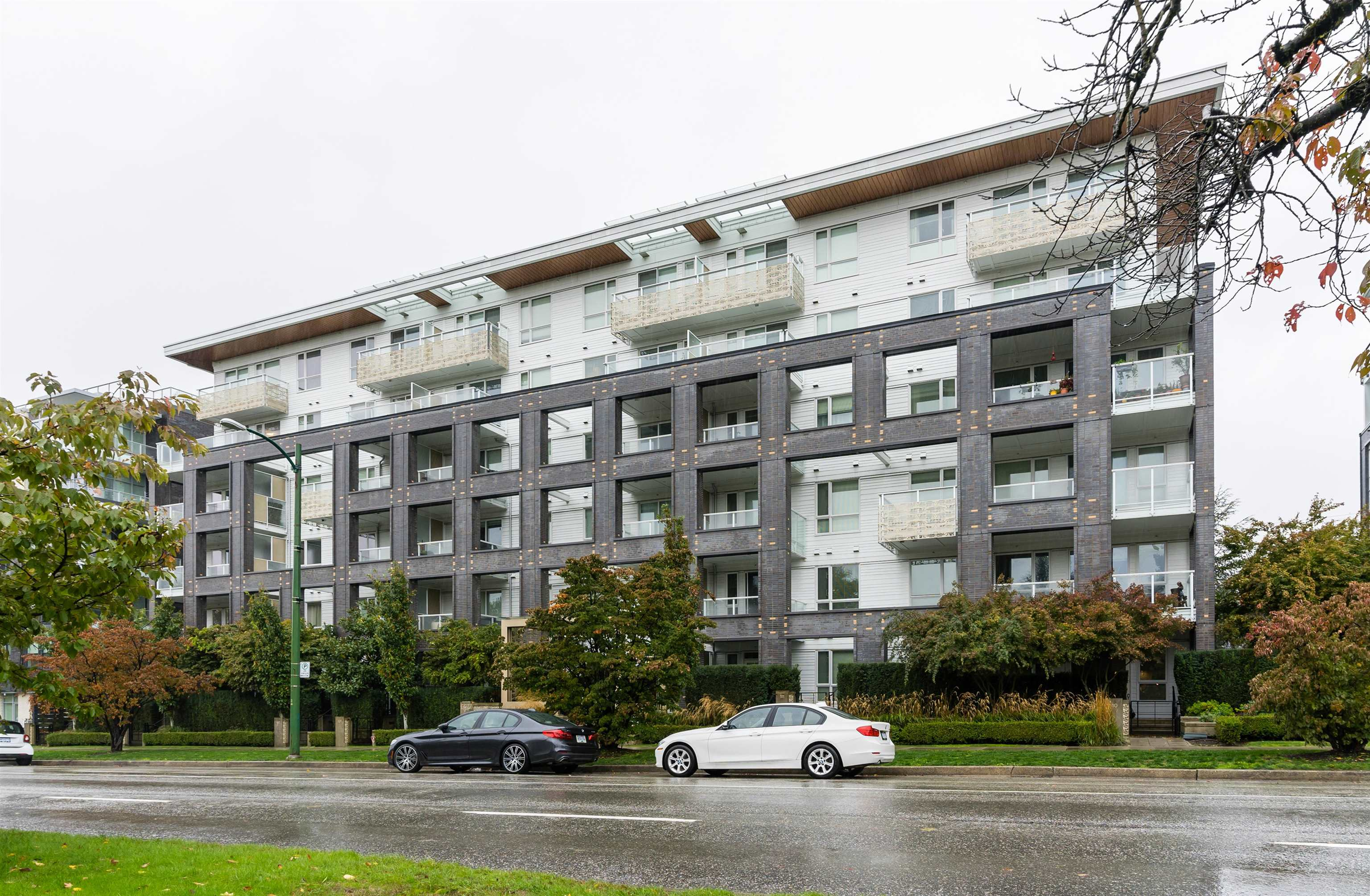 PH6 6677 CAMBIE STREET - South Cambie Apartment/Condo for sale, 2 Bedrooms (R2627309)