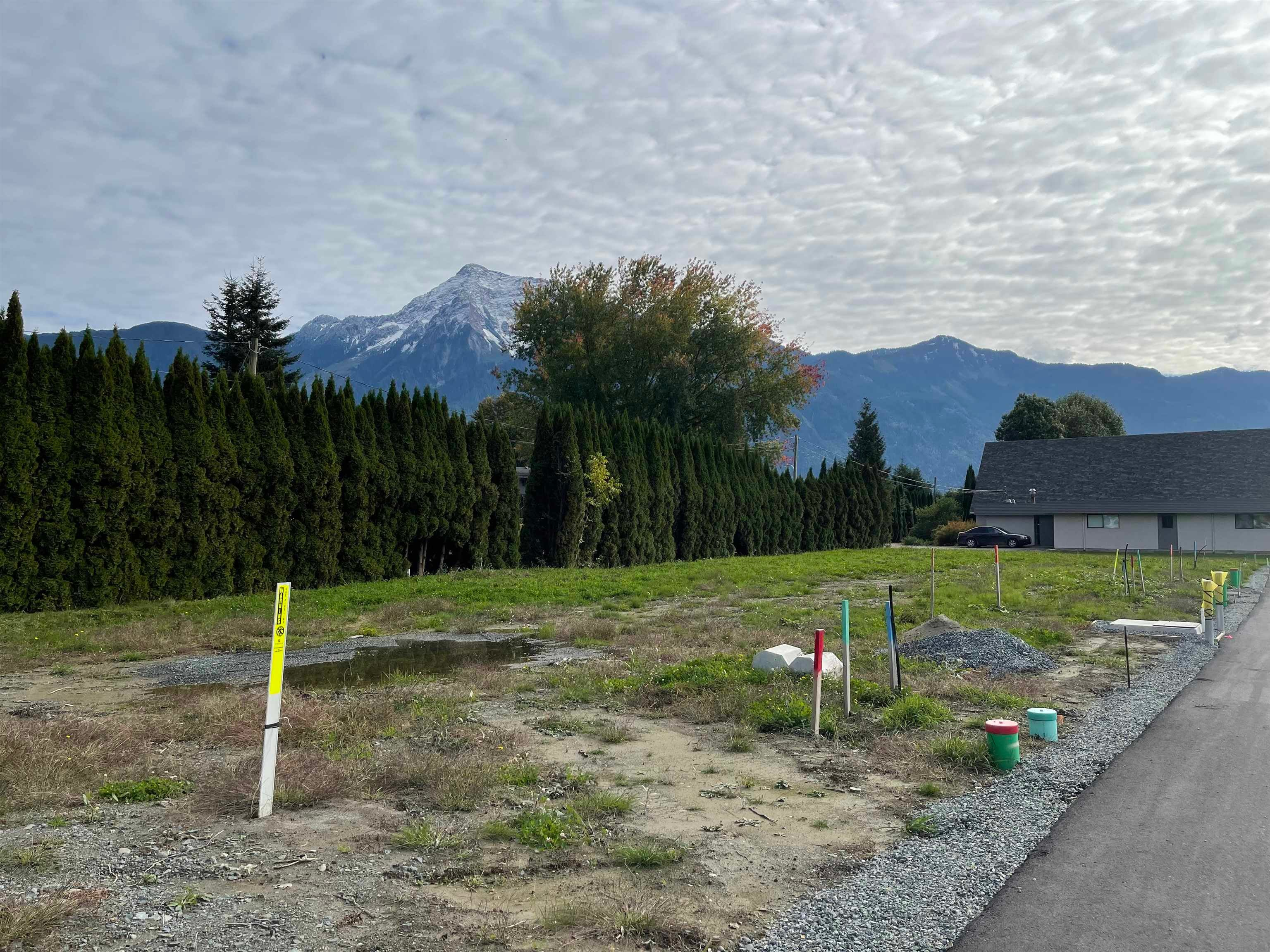 4 7450 MORROW ROAD - Agassiz for sale(R2627321) - #1