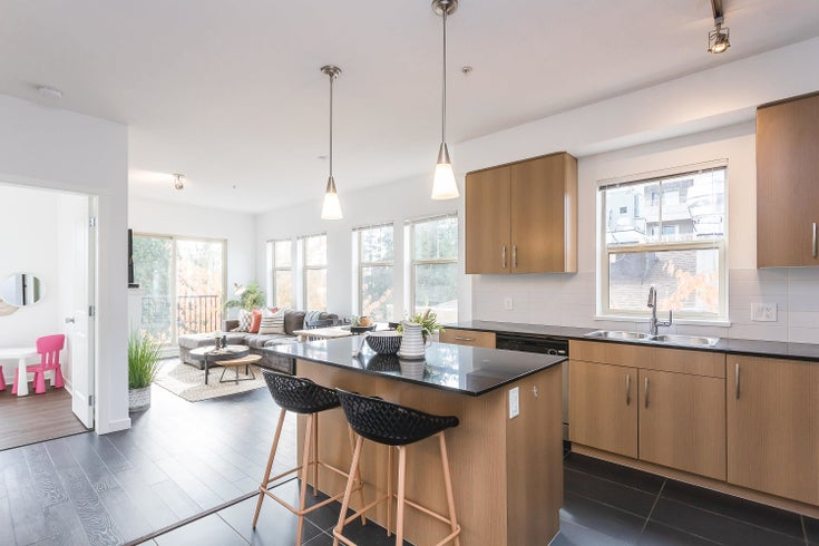 309 22290 NORTH AVENUE - West Central Apartment/Condo for sale, 2 Bedrooms (R2627334)