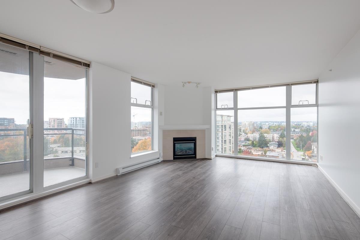 1606 8460 GRANVILLE AVENUE - Brighouse South Apartment/Condo for sale, 3 Bedrooms (R2627346)