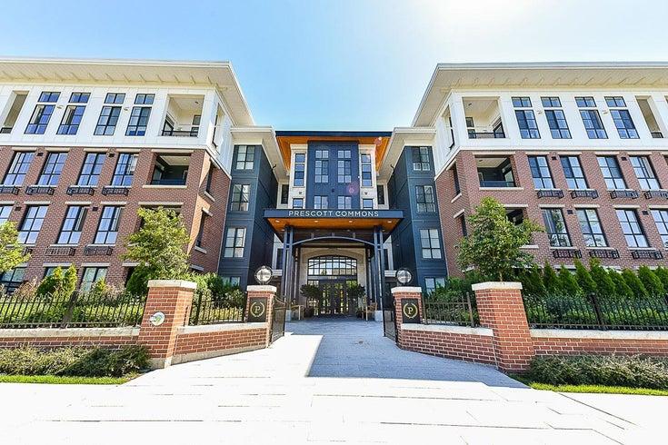 204 15137 33 AVENUE - Morgan Creek Apartment/Condo for sale, 1 Bedroom (R2627364)