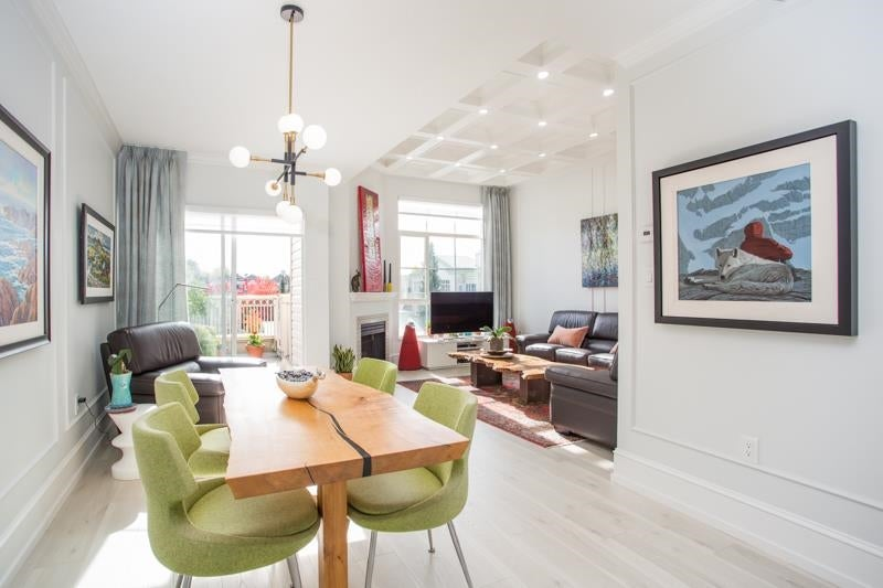 322 8975 JONES ROAD - Brighouse South Apartment/Condo for sale, 2 Bedrooms (R2627369)