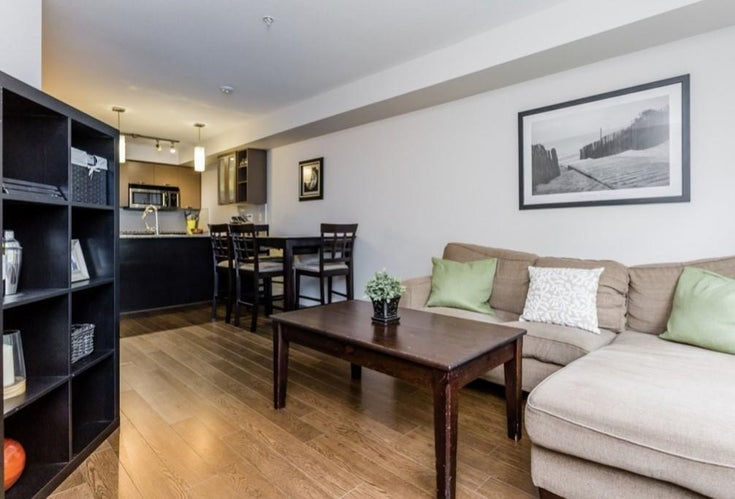 222 2233 MCKENZIE ROAD - Central Abbotsford Apartment/Condo for sale, 1 Bedroom (R2627391)
