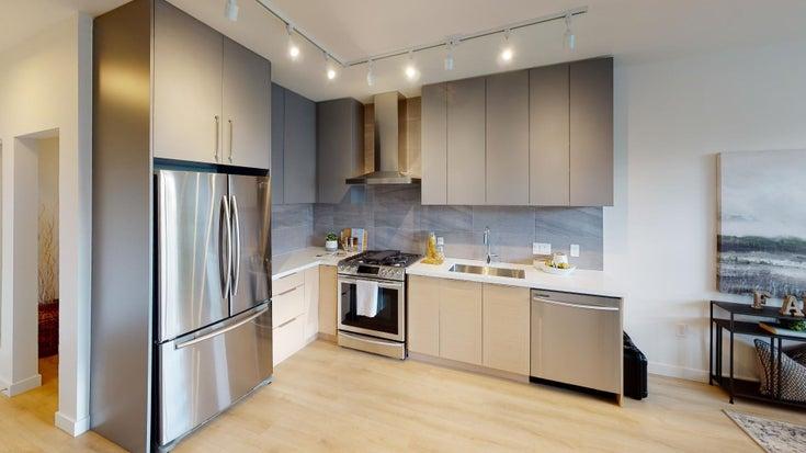 410 603 REGAN AVENUE - Coquitlam West Apartment/Condo for sale, 1 Bedroom (R2627398)