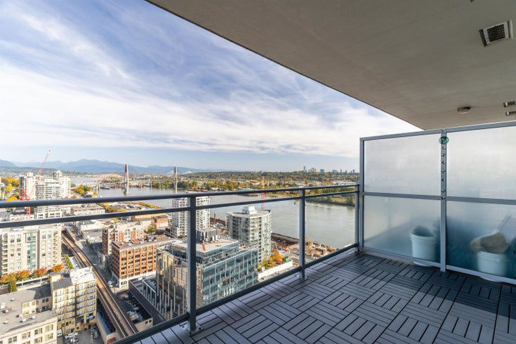 3505 888 CARNARVON STREET - Downtown NW Apartment/Condo for sale, 2 Bedrooms (R2627399)