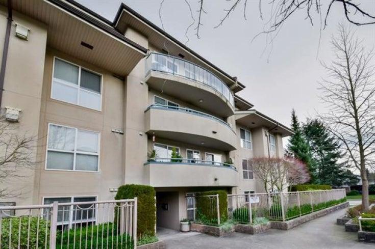 405 7505 138 STREET - East Newton Apartment/Condo for sale, 1 Bedroom (R2627403)