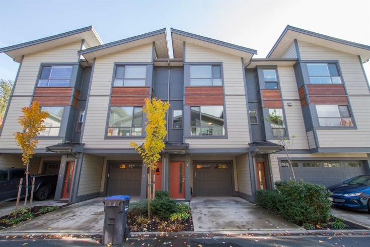 4 38684 BUCKLEY AVENUE - Dentville Townhouse for sale, 2 Bedrooms (R2627404)
